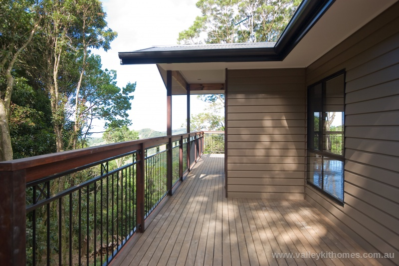 Modular kit homes australia what 39 s in a home for Eco home kits